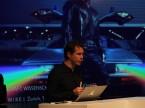 Dr. Stephan Sigrist sprach an den Autoscout24-Headlights über die intelligente Mobilität der Zukunft.